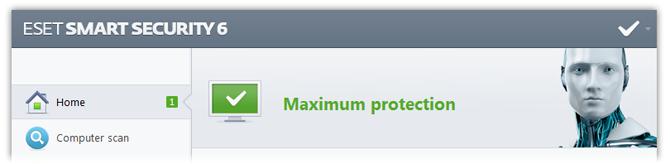 Maximum Protectie